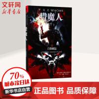 猎魔人1卷1 白狼崛起 PS4 XBOX经典游戏《巫师》原著小说 正版畅销外国文学奇幻魔幻小说 斯帕克沃斯基 (1)白