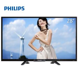飞利浦(PHILIPS)28PHF2056/T3 28英寸LED液晶电视机