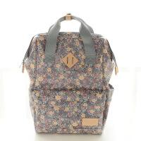 妈咪包 时尚多功能大容量手提包双肩背包外出便携式母婴包