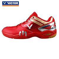 VICTOR/胜利羽毛球鞋男女透气防滑耐磨运动鞋训练鞋SH-P8500ACE