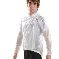 自行车防水透气骑行雨衣 男款户外防风长袖骑行服