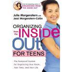 【预订】Organizing from the Inside Out for Teens: The Foolproof