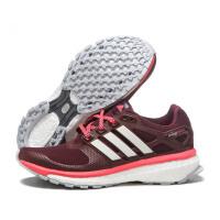 adidas阿迪达斯女鞋跑步鞋2018ENERGY BOOST缓震运动鞋AQ1869
