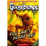 You Can't Scare Me!(Classic Goosebumps #17)鸡皮疙瘩经典17:你吓不倒我!