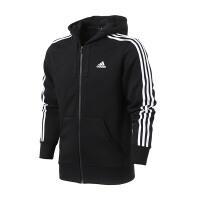 adidas阿迪达斯男服夹克外套开衫休闲运动服B47368