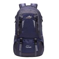 旅行包行李袋背包双肩包男旅游包学生书包女大容量健身包 40L 深