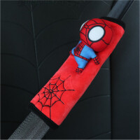 车内护肩套安全带套通用可爱汽车用品车内饰加长装饰