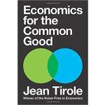 Economics for the Common Good 9780691175164