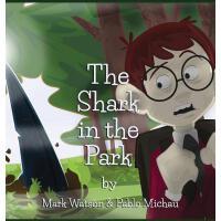 【预订】The Shark in the Park