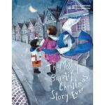 【预订】The Most Beautiful Christmas Story Ever