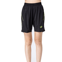 男女运动短裤跑步五分裤休闲短裤速干宽松健身训练裤