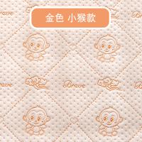 婴儿隔尿垫防水透气可洗超大号宝宝新生儿用品大号布防漏垫表纯棉 i7b