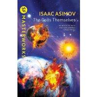 【现货】英文原版 科幻大师系列:神们自己 艾萨克・阿西莫夫 The Gods Themselves 978057512
