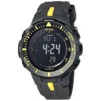 【网易考拉】Casio 卡西欧 protrek系列 男女通用款手表 PRG-300-1A9