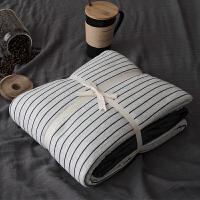 天竺棉磨毛四件套1.5m床上用品三被套1.8m纯棉2.0m床单双人全棉