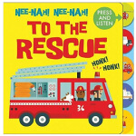 [Sound of the City] Nee Nah! Nee Nah! To the Rescue,呜呜!去救援