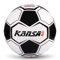 户外运动4号足球 带绳足球 室内室外运动训练PU足球
