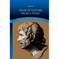 Seneca's Letters from a Stoic(【按需印刷】)