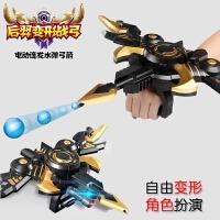 王者荣耀玩具枪电动连发水弹枪武器可发射仿真水晶弹抢男孩后裔弓
