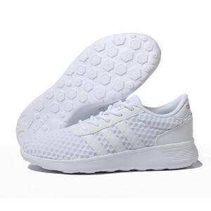 adidas阿迪达斯NEO2017新款运动鞋女鞋休闲鞋AW3837