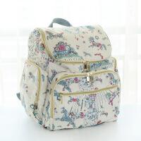 母婴包 时尚多功能防水保温妈咪包 便携式妈咪袋大容量手提妈妈包