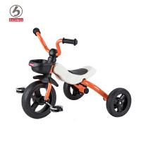 儿童三轮车脚踏车小孩大号宝宝折叠自行车