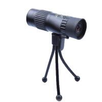 15-80倍高清变倍大目镜高倍单筒望远镜袖珍夜视100