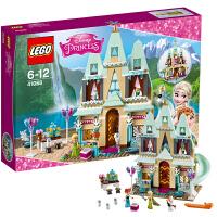 【当当自营】LEGO乐高艾伦戴尔城堡庆典 41068