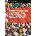 【预订】Armstrong on Reinventing Performance Management: Buildi