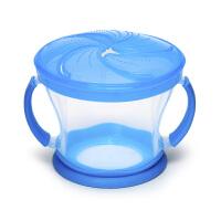 【网易考拉】Munchkin 满趣健 儿童餐具 防漏婴儿饼干零食杯 266毫升