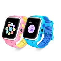 电话手表学生手机多功能男孩女孩智能GPS定位手环