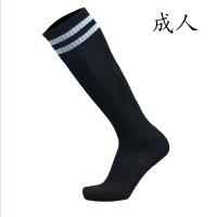 儿童防滑吸汗足球袜男长筒过膝加厚毛巾底纯棉足球长袜子