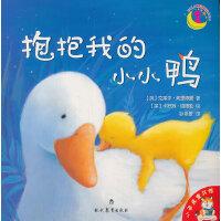 抱抱我的小小鸭