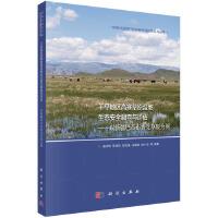 干旱地区高寒草原湿地生态安全调查与评估―以新疆巴音布鲁克草原为例