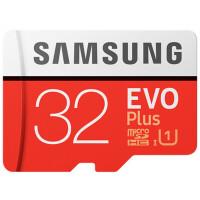 【包邮】三星 32G TF 原装手机内存卡 32gTF卡 32g内存卡 EVO Plus 存储卡 MicroSDHC
