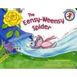 【预订】The Eensy-Weensy Spider