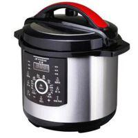 半球(Peskoe)HB120D-B 电压力锅8L 商用 大容量 24H预约