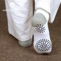哈他yoga高端防滑瑜伽袜瑜珈健身袜瑜伽垫防滑健身平衡袜包邮正品