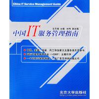 中国IT服务管理指南