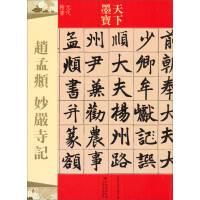 天下墨��-�w孟�\-妙�浪掠�吉林文史出版社 吉林文史出版社9787547216361