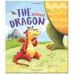 儿童故事书 Storytime The Littlest Dragon 小小龙 英文原版