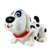 男孩宝宝儿童益智高盛儿童电动玩具小狗狗电子智能音乐机器笨笨狗会唱歌跳舞仿真狗