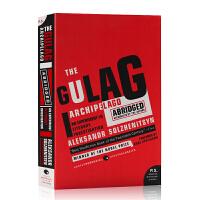 1918年至1956年的古拉格群岛删节The Gulag Archipelago 1918-1956 Abridged