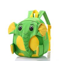 儿童书包小学生1-3-6岁幼儿园男孩轻便背包女生双肩包