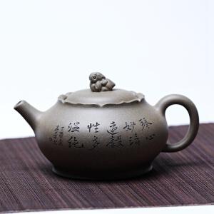 工艺美术师 王志芳 生肖 羊 青段 335cc