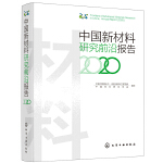 中国新材料研究前沿报告(2020)