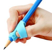猫太子握笔神器小学生矫正器幼儿童铅笔用笔套钢笔写字姿势矫正器