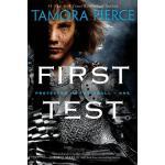 【预订】First Test Book 1 of the Protector of the Small Quartet