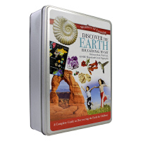 Wonders of Learning Discover Planets 神奇的学习系列 实验玩具 探索行星 英语天文