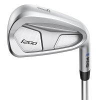 高尔夫球杆 铁杆组软铁高尔夫球杆手感好 6支(轻钢950R)